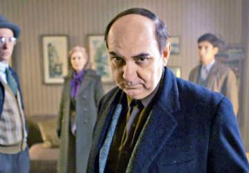 Neruda en pantalla grande: dónde ver películas sobre el poeta