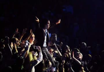 Cuatro ideas para la previa al concierto de Nick Cave