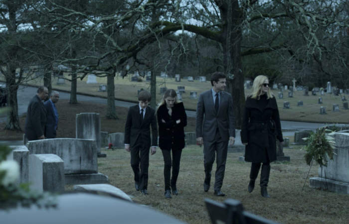 Ozark: Una segunda temporada igual de tensa e intrincada
