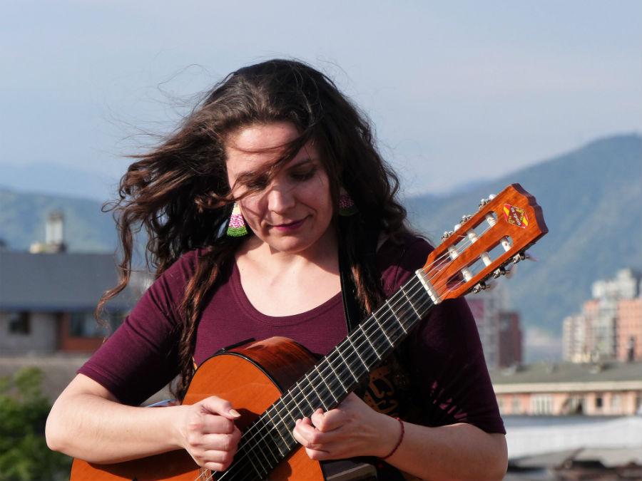 Matucana 100 celebrará el 18 con muestra de guitarra traspuesta