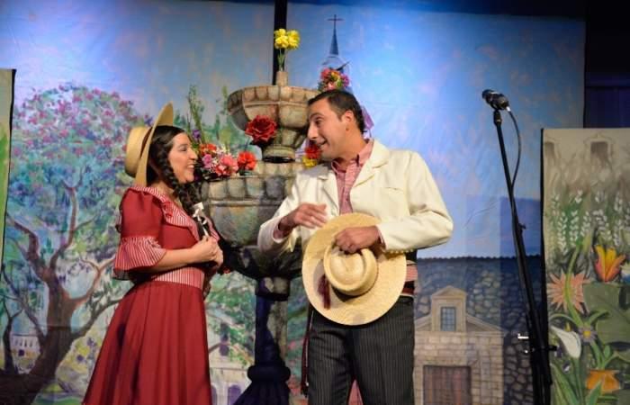 Dos clásicos del teatro chileno llegan a la cartelera dieciochera
