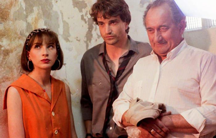 """La Telenovela Errante: llega la película """"perdida"""" de Raúl Ruiz"""