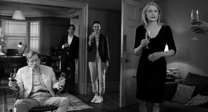 The Party: una comedia salpicada de drama y suspenso