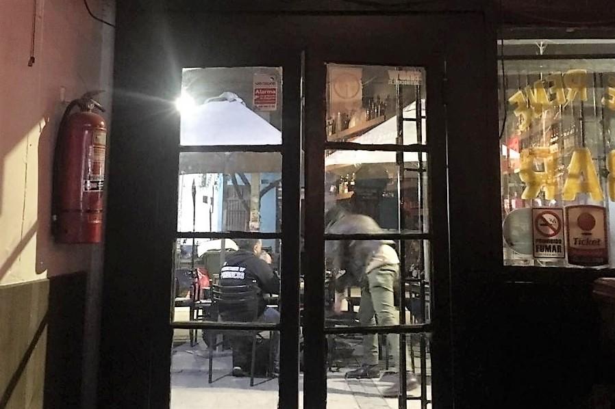 Bar de René