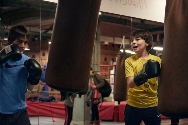 Tres escuelas de boxeo para bajar los kilos ganados este 18