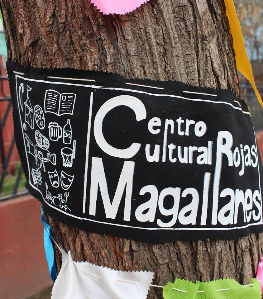 Centro Cultural Rojas Magallanes