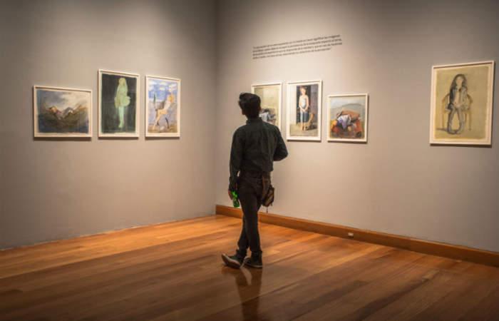 Toda una semana de exposiciones, ferias y talleres en el Barrio Arte