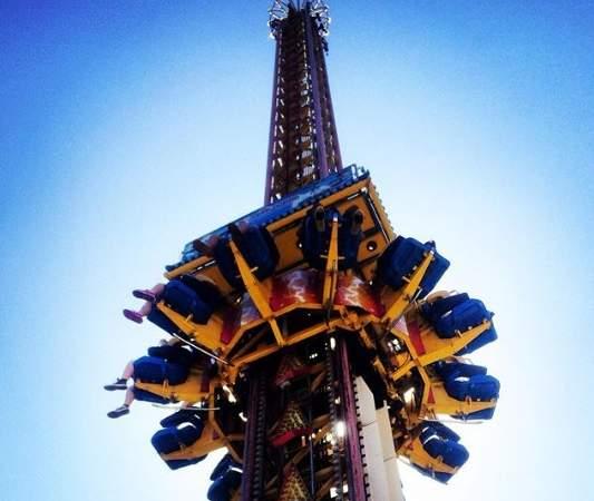 Concurso: ¡Gana entradas para ir a Fantasilandia estas vacaciones!