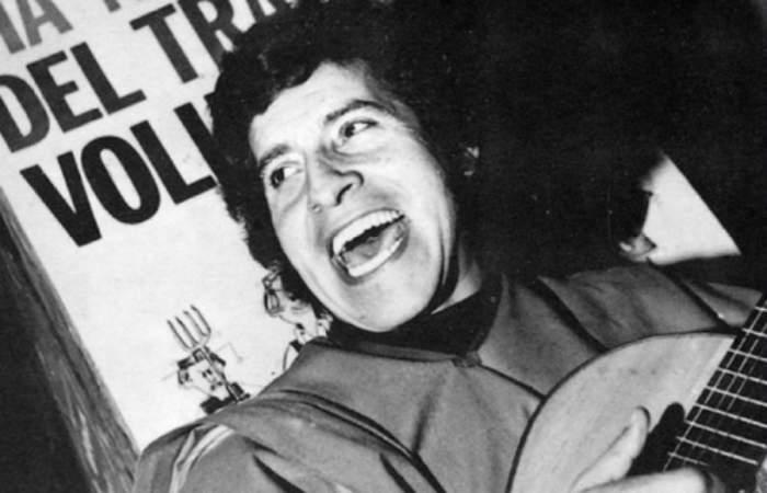 El festival que tributará a Víctor Jara con siete días de música