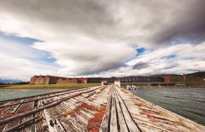 The Singular Patagonia: el hotel más lujoso de Chile está en el sur