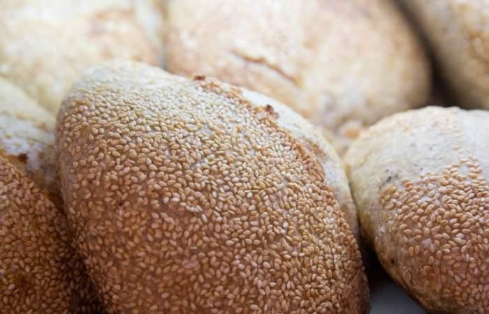 Bakery To Go: panes y bollos artesanales en el corazón del barrio Sucre