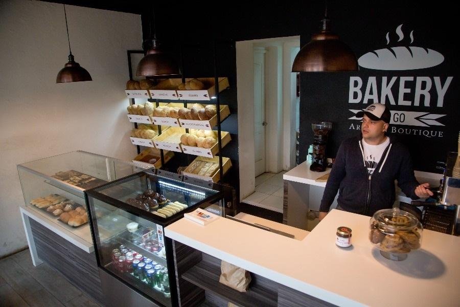 Bakery To Go