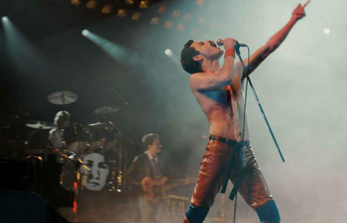 Así es Bohemian Rhapsody: La Historia de Freddie Mercury