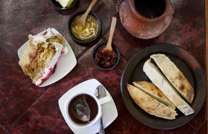 Día del Encuentro de Dos Mundos: Dónde ir a probar recetas ancestrales