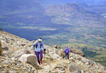Los grupos de trekking más entretenidos para iniciarte en las caminatas