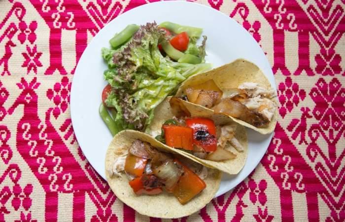 Chapulín, un mexicano de sabores caseros en pleno Providencia