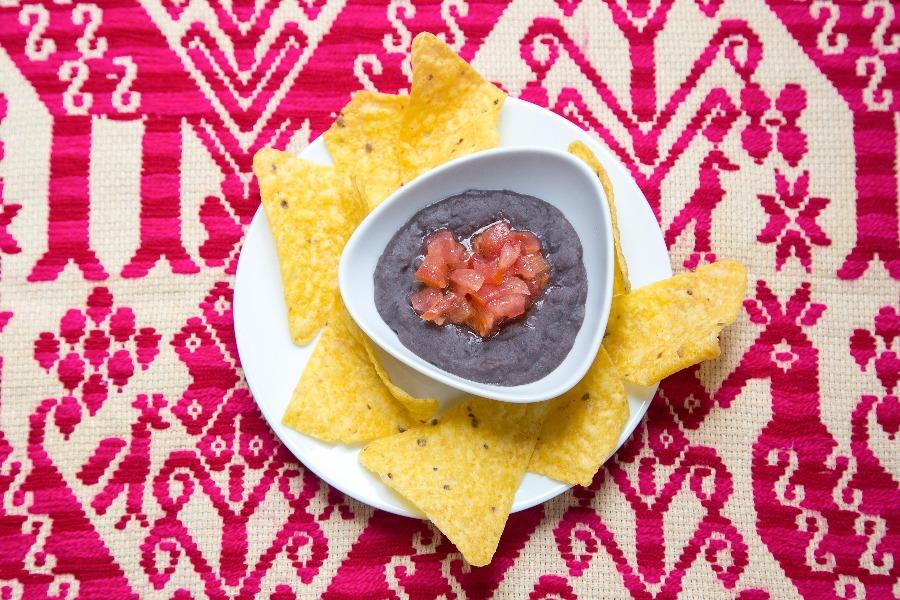 Restaurante mexicano en Providencia