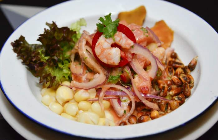 Perú Week: parte la semana con descuentos en 54 restaurantes peruanos