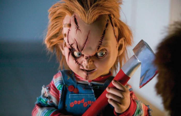 22 películas de terror en Netflix para tener una noche escalofriante