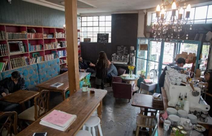 Coffe Culture: es el primer café de especialidad de Santiago y se abrió en Maipú