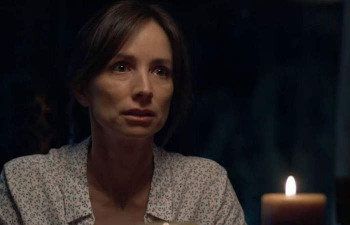 Contra el Demonio, un terrorífico estreno nacional protagonizado por María José Prieto