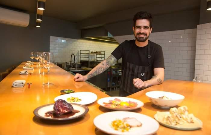 Los 5 restaurantes que premió el Círculo de Cronistas Gastronómicos