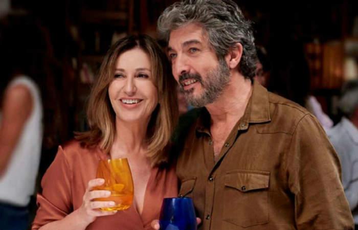 El Amor Menos Pensado, la nueva comedia romántica de Ricardo Darín