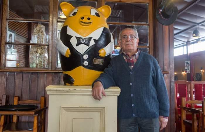 El Chancho con Chaleco: una picada de más de 100 años en Maipú