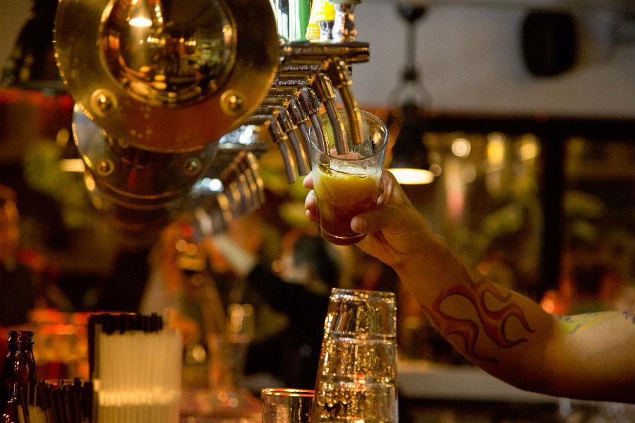 Oktoberfest de Malloco: Se viene la fiesta con más 250 mil litros de cerveza