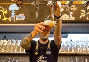 Los mejores bares de cerveza artesanal de Santiago