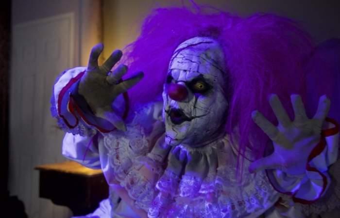 Halloween Fantasilandia Un Personaje Terrorifico Te Seguira Por El
