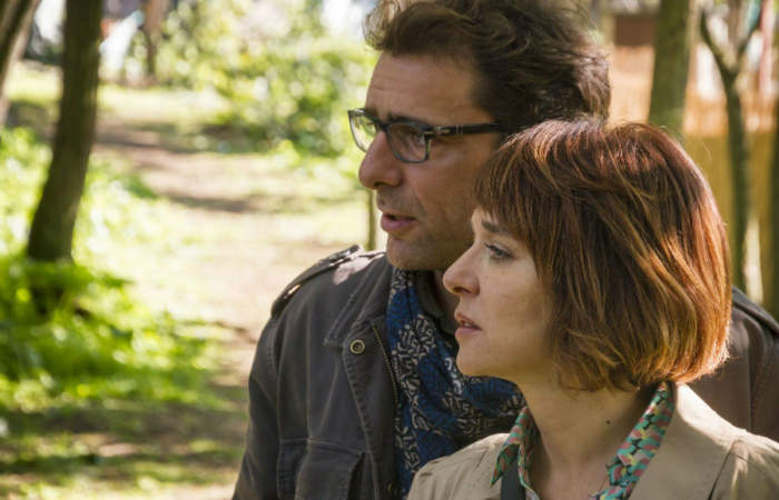 L'Amore con Te: un drama romántico italiano dirigido por Silvio Soldini