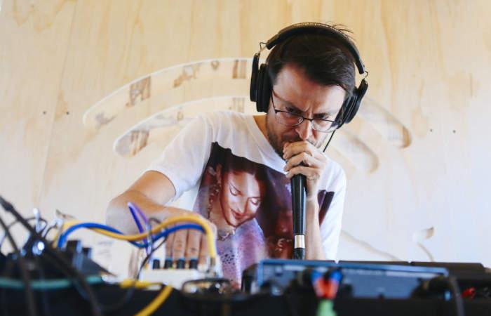 La electrónica chilena se tomará las casonas del barrio Yungay