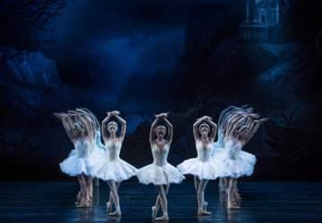 Balletmanía