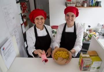 Buenos, bonitos y baratos, los 7 mejores menús de Providencia