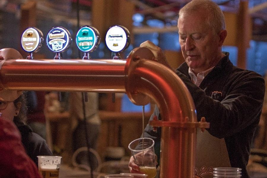 Cervecería Kunstmann Valdivia