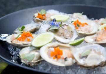 Cuatro buenas ideas para ir a comer ostras bien maridadas