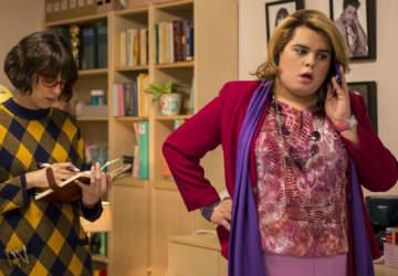 Películas y series de España recomendadas para ver en Netflix