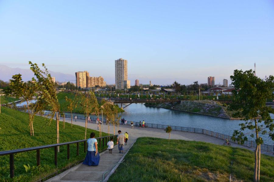 Parque Renato Poblete