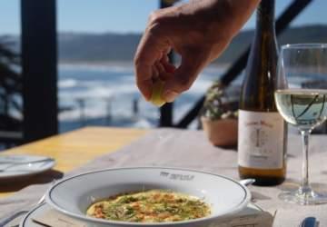 Restaurante Puerto Viejo: Visita imperdible cerca de Vichuquén