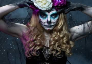 Celebra gratis el Día de Muertos en el Bar Ritual Elevated de Renaissence