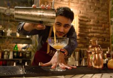 Estos son los bares de barrio Italia que se convertirán en tus favoritos