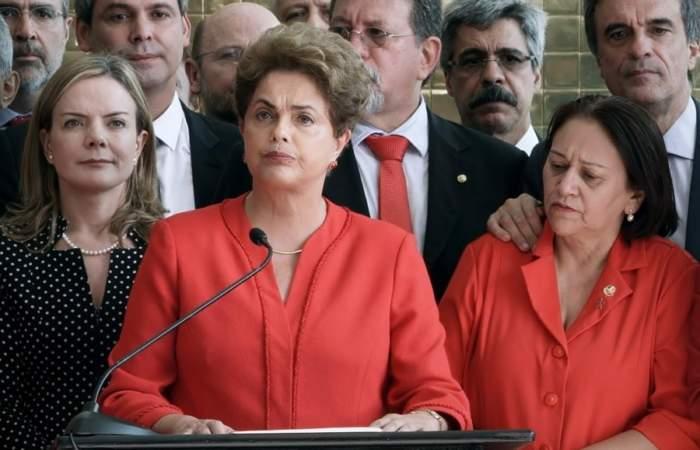 FIDOCS 2018: El documental sobre la caída de Dilma Rousseff que hay que ver