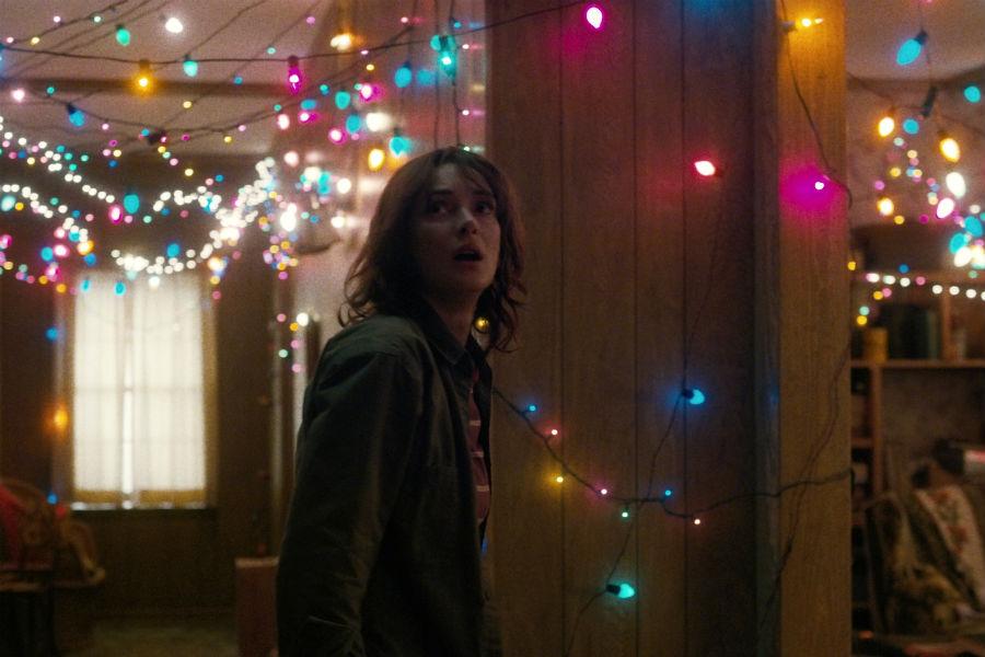 Stranger Things ranking mejores series de Netflix
