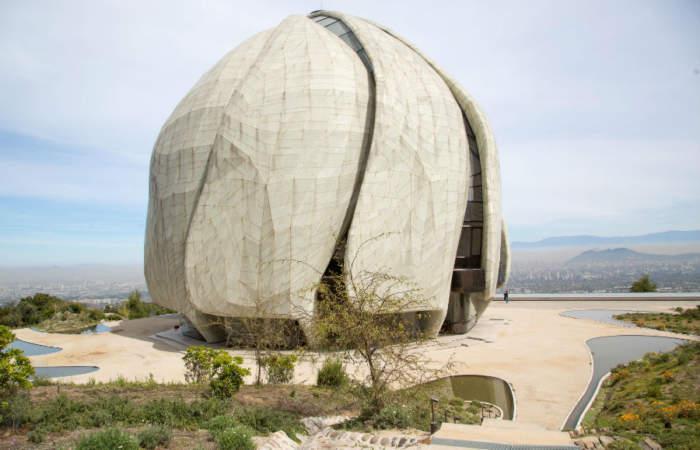 Todo lo que debes saber antes de visitar el templo Bahá'í