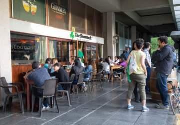 The Shamrock: un bar cervecero irlandés escondido en las Torres de Tajamar
