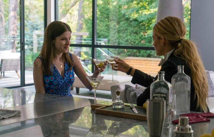 Un Pequeño Favor: la nueva comedia femenina de Paul Feig