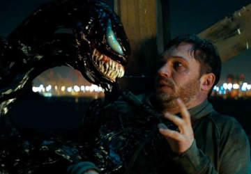 pelicula venom tom hardy