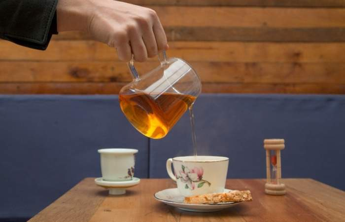 Victorianna: Los fanáticos del té tienen un nuevo santuario en Plaza Sucre