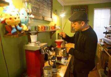 Cahve: un nuevo café de especialidad en Maipú